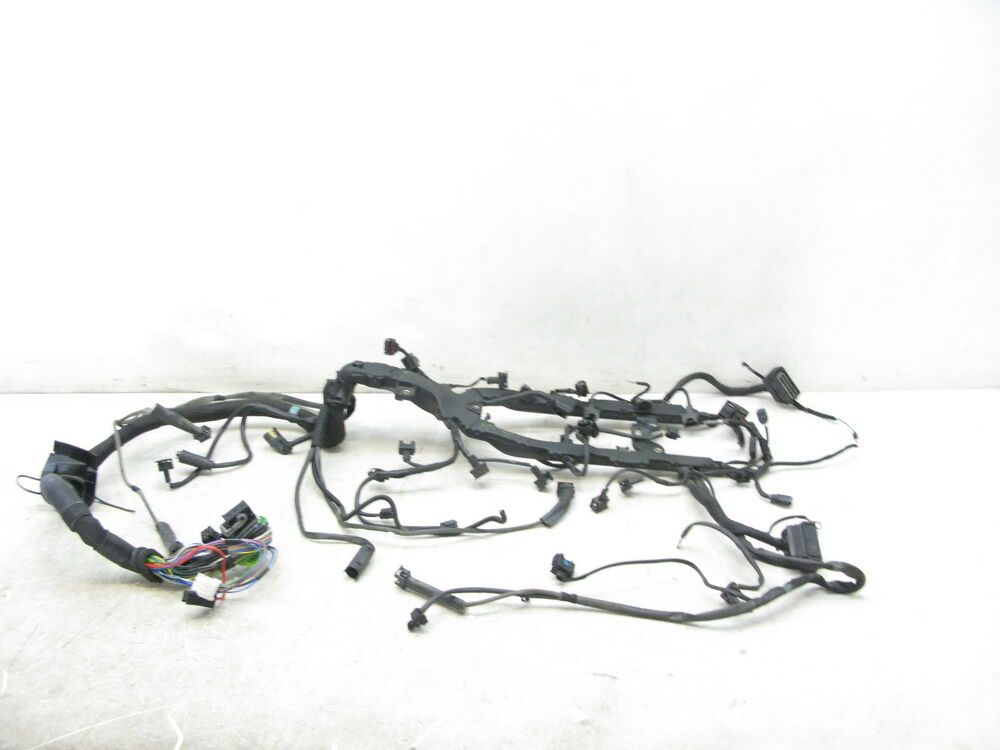 Prime Ebay Sponsored Mercedes Benz 5 5L V12 Twin Bi Turbo Engine Motor Wiring Digital Resources Funapmognl