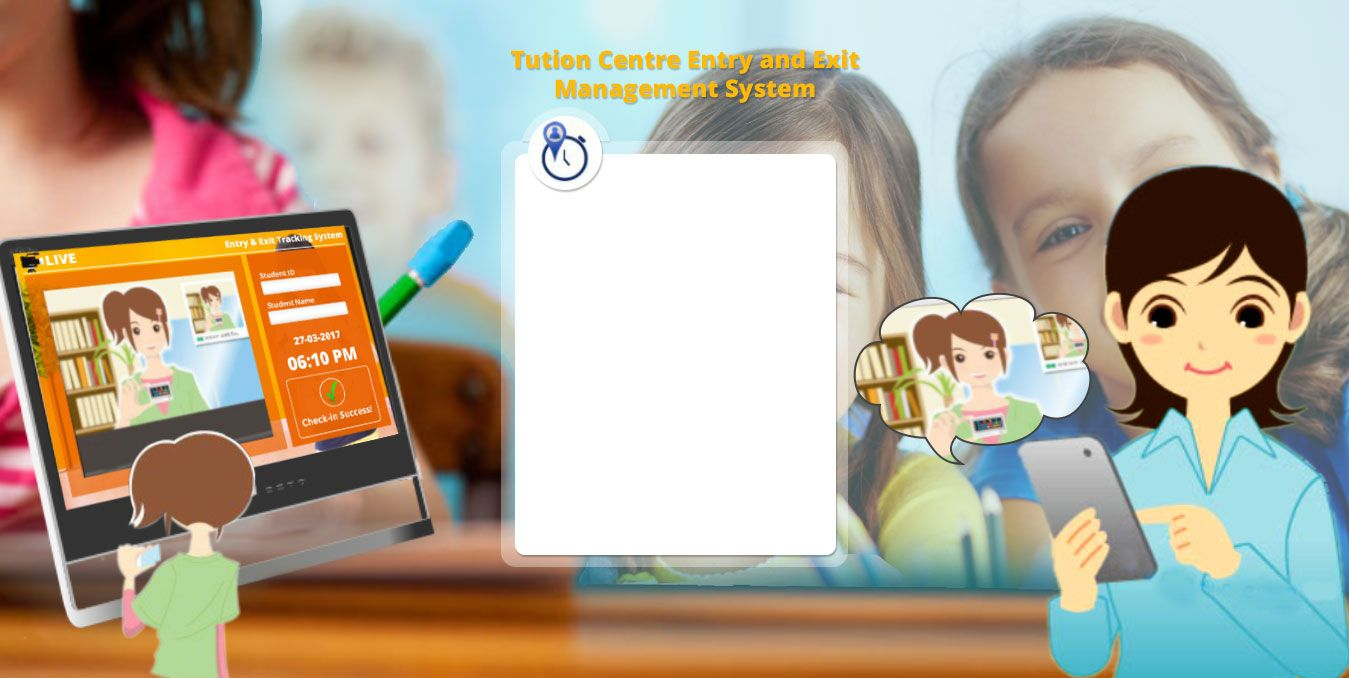 student #attendance #tuition #attendance #tracking #system
