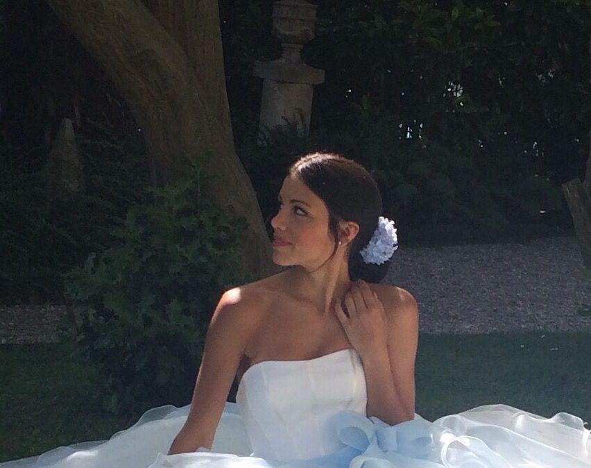 Dettagli..... Www.alessandrotosetti.com www.tosettisposa.it #abitidasposa2015 #wedding #weddingdress #tosetti #tosettisposa #nozze #bride #alessandrotosetti