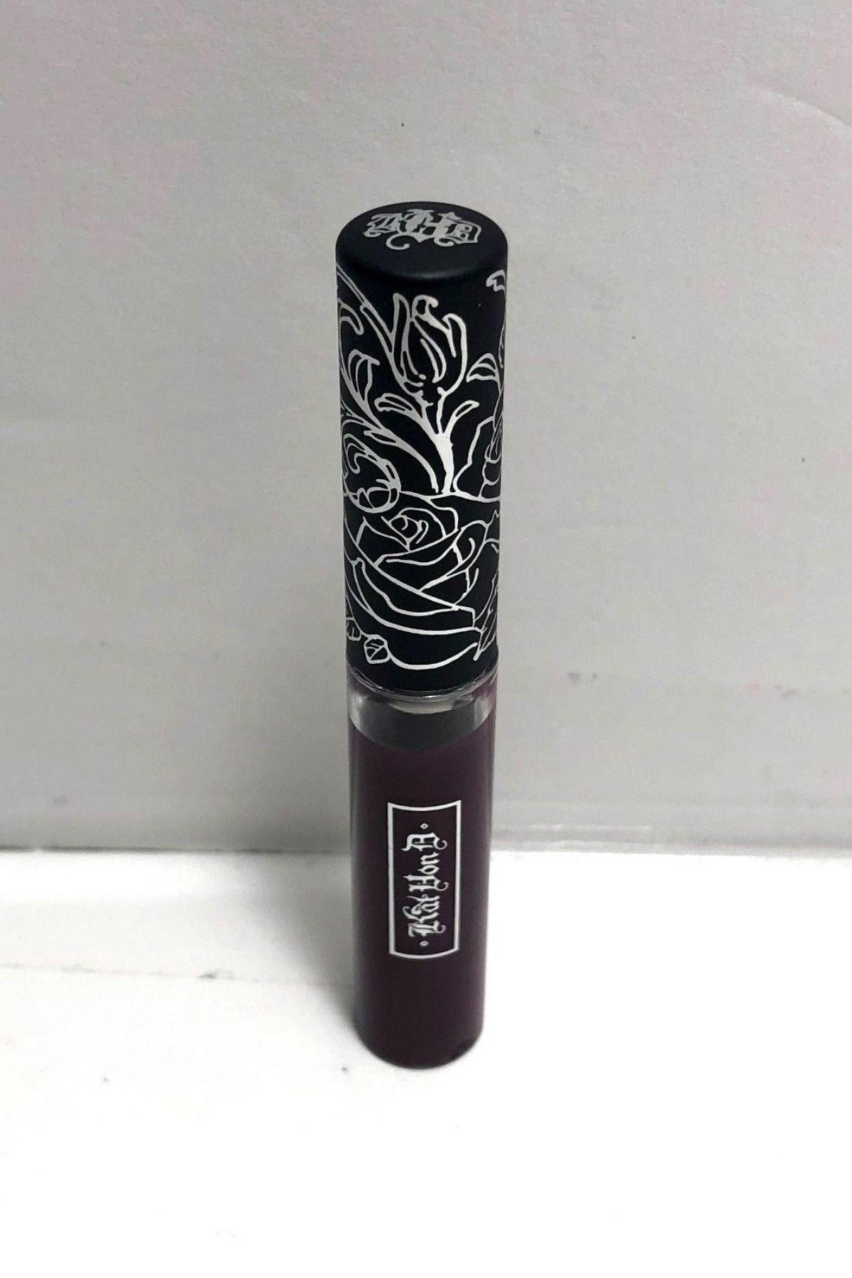 Kat Von D Sinner Everlasting Liquid Lipstick 3ml / .10fl