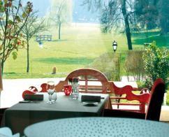 Grand hôtel - Les Terrasses d\'Uriage à URIAGE LES BAINS - HOTEL ...