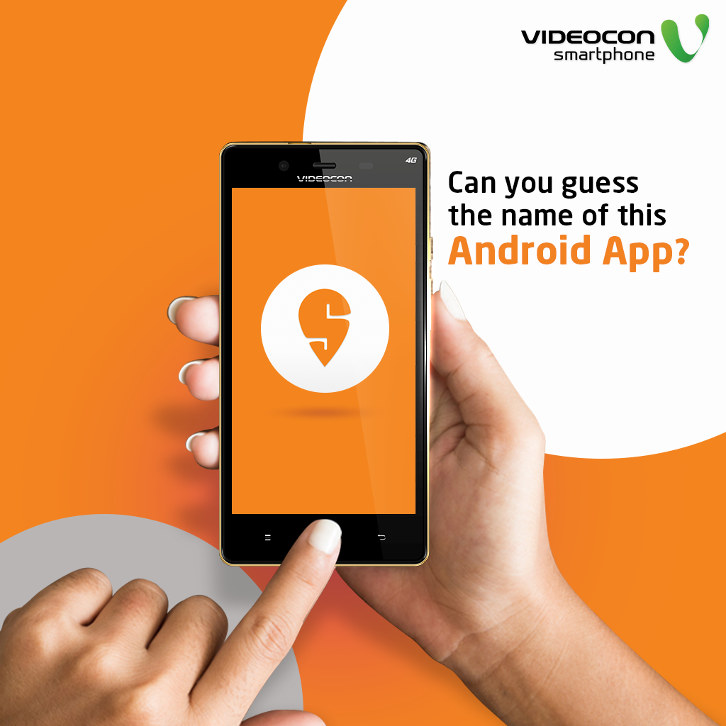Can you guess the name of this app? Android apps