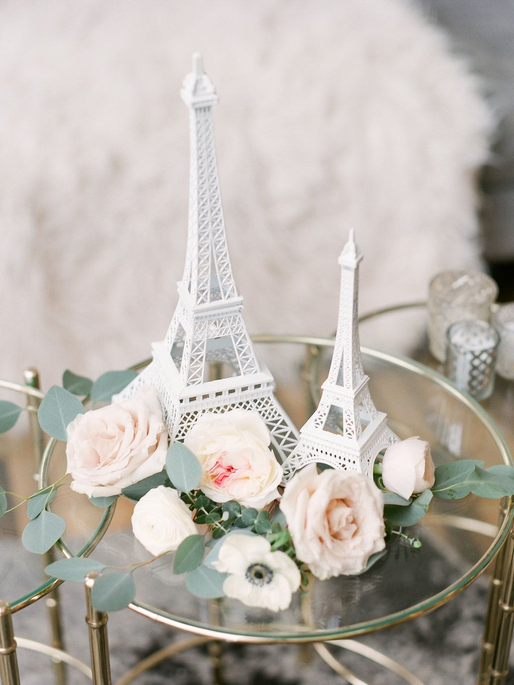 Parisian Pastel Tea Party Paris party decorations, Paris