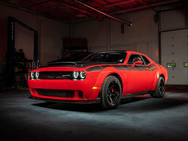 1200hp Dodge Demon In 2020 Cars Dodge Dodge Vehicles