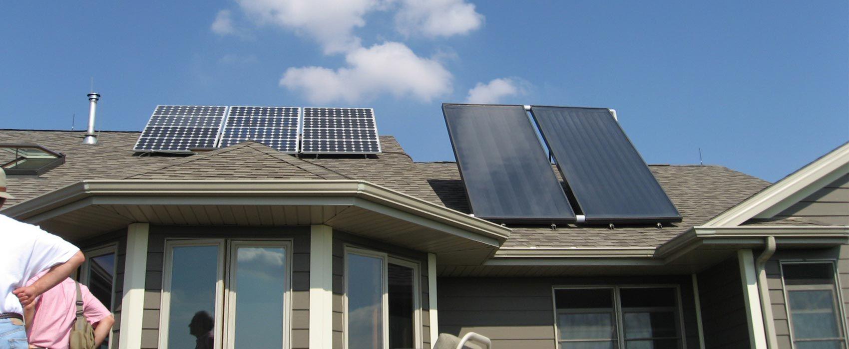2000 par mois pendant 20 ans gr ce aux panneaux solaires co construction et habitat durable. Black Bedroom Furniture Sets. Home Design Ideas
