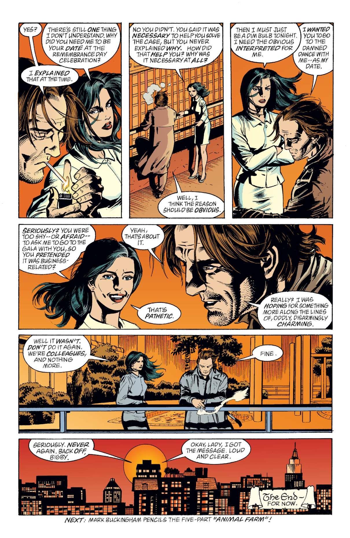 Read Beau Peep Comics Strips Online Fables Chapter 005 Page 23 Fables Comic Comics Fables