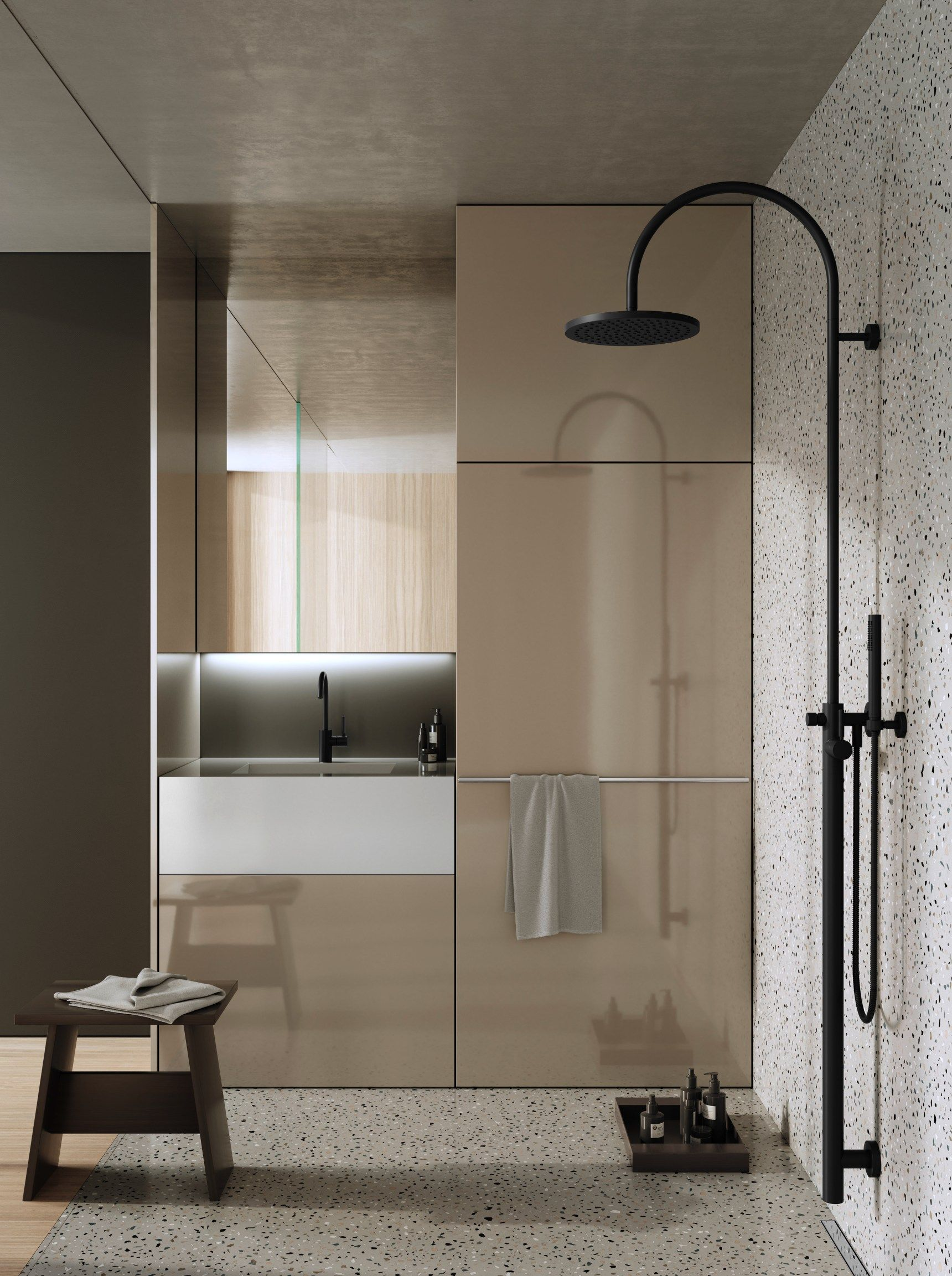 Photo of 30 new bathroom products presented at ISH 2019 Frankfurt