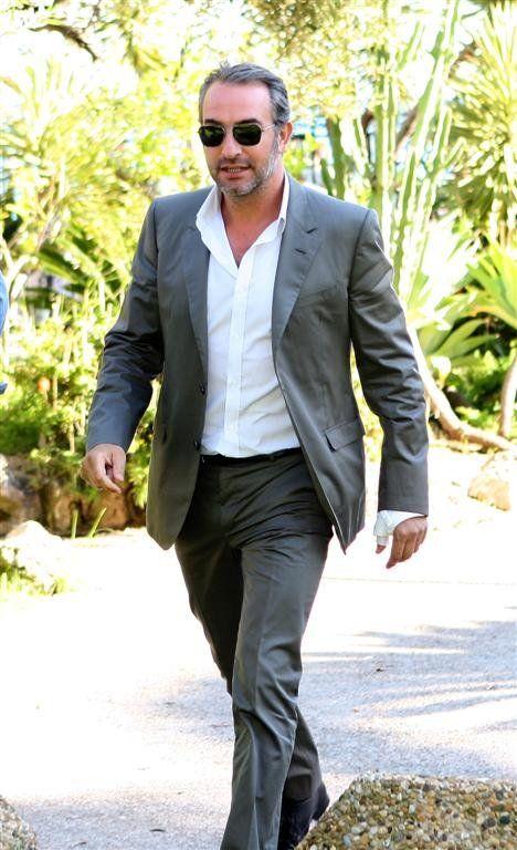 Jean dujardin dans le film mobius porte des ray ban for Dujardin vetements