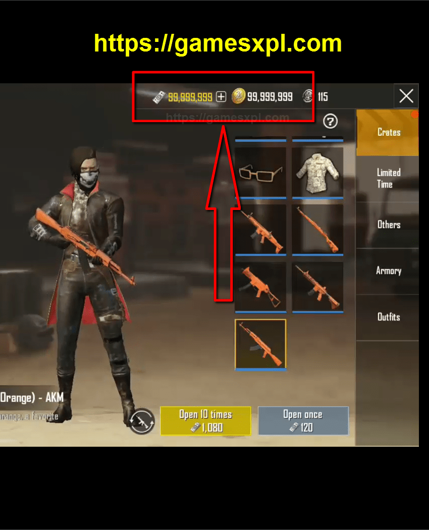 PUBG Mobile Hack and Cheats How to Get Free Battle