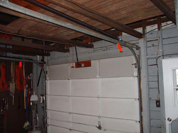 Diy Garage Door Spring Replacement Sn Desigz Garage Door Springs Diy Garage Door Garage Doors