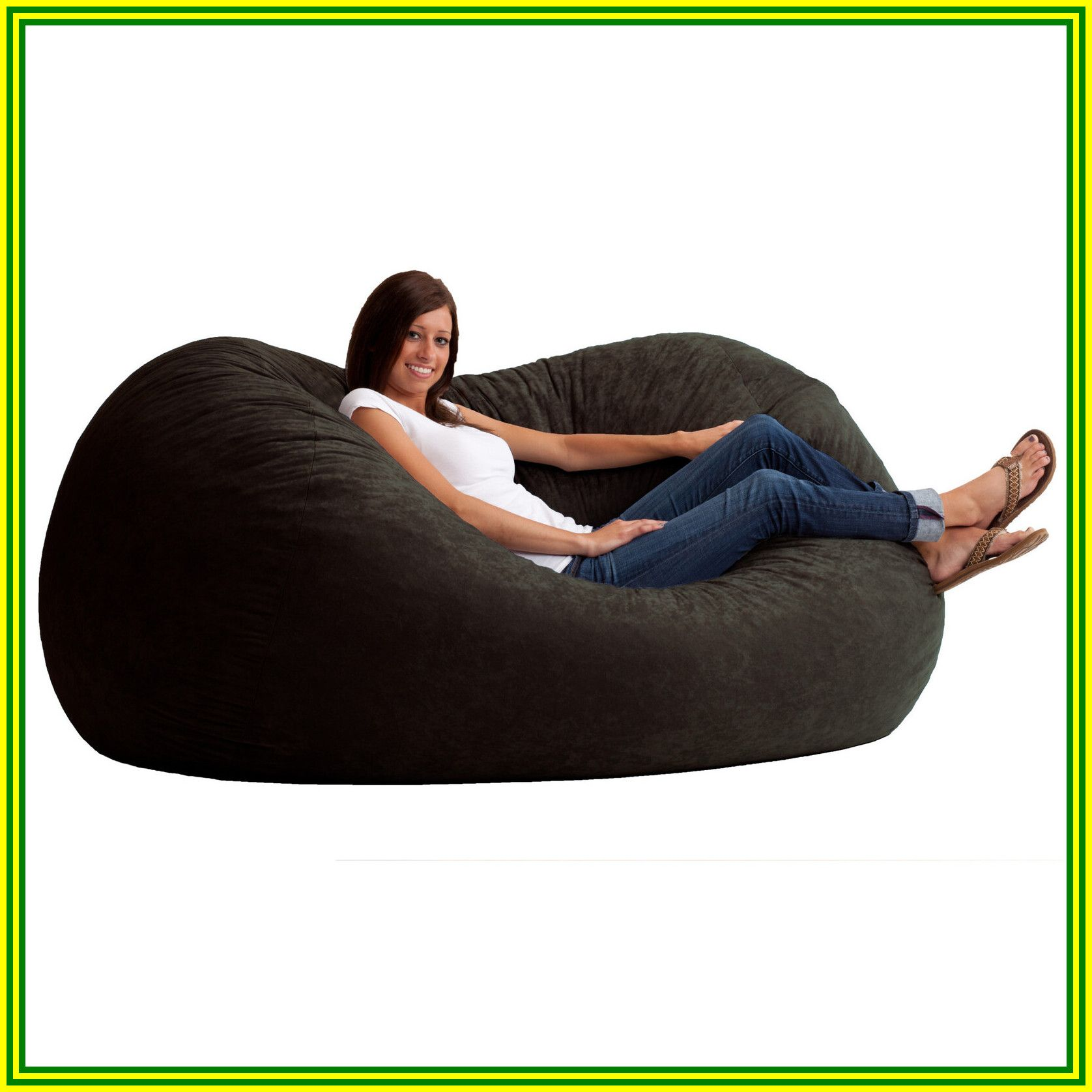 oversized chair bed bath and beyond