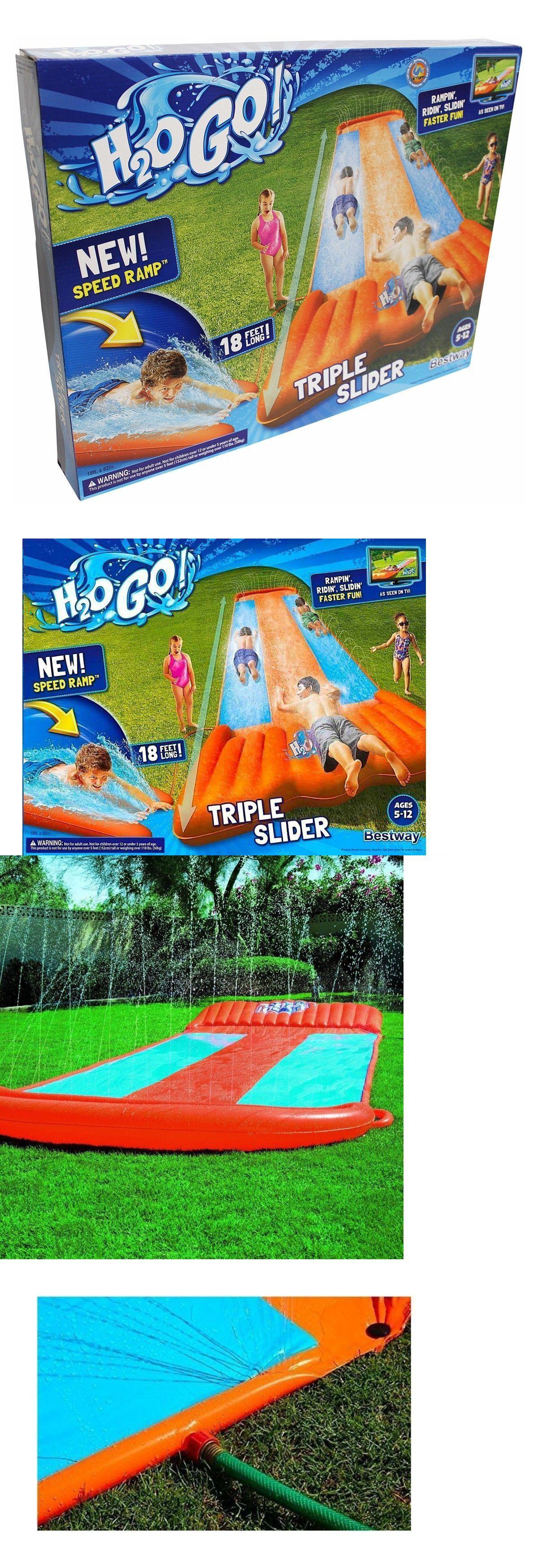 water slides 145992 water slide kids outdoor inflatable summer