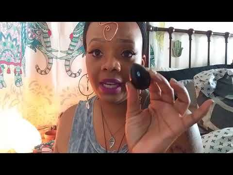 😇😇BLACK OBSIDIAN YONI EGG😇😇 - YouTube (With images)   Yoni