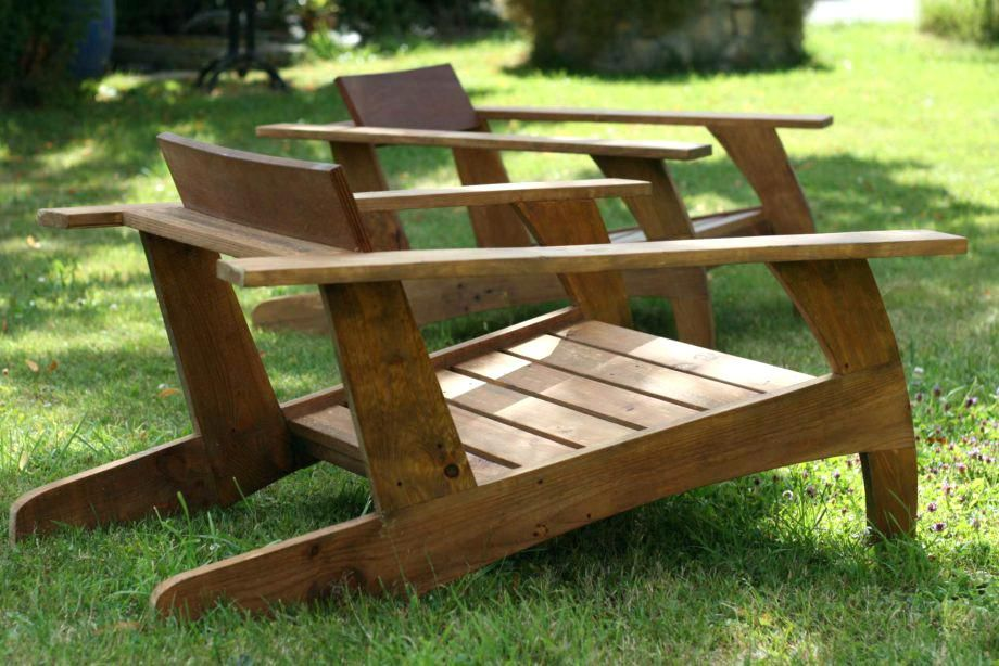 meuble de jardin en palette atourdissant meuble de jardin en palette ...