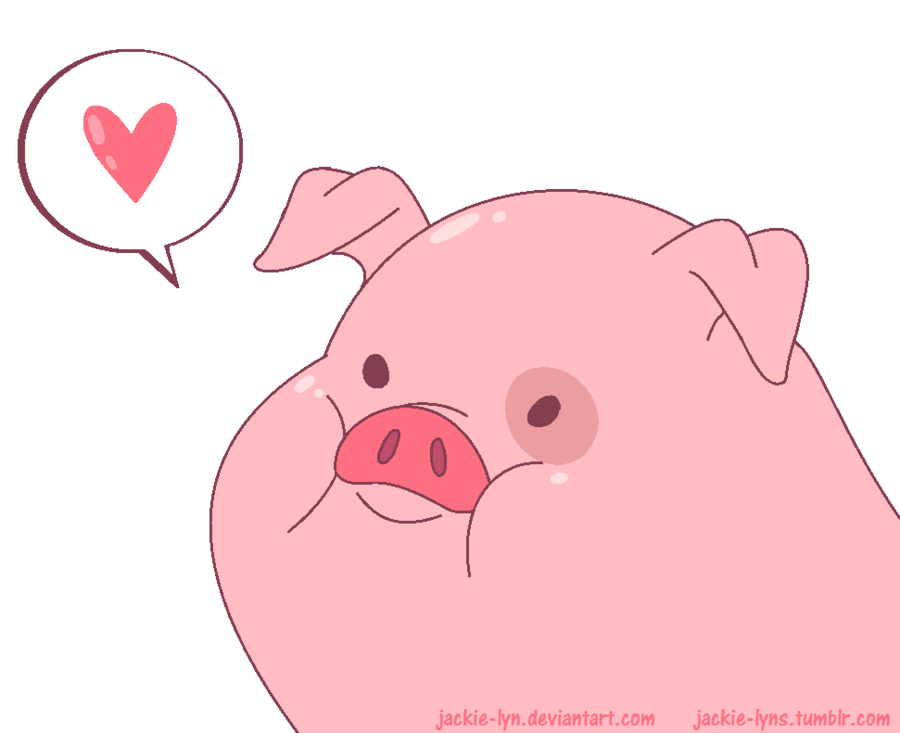 Waddles By Jackie-lyn.deviantart.com