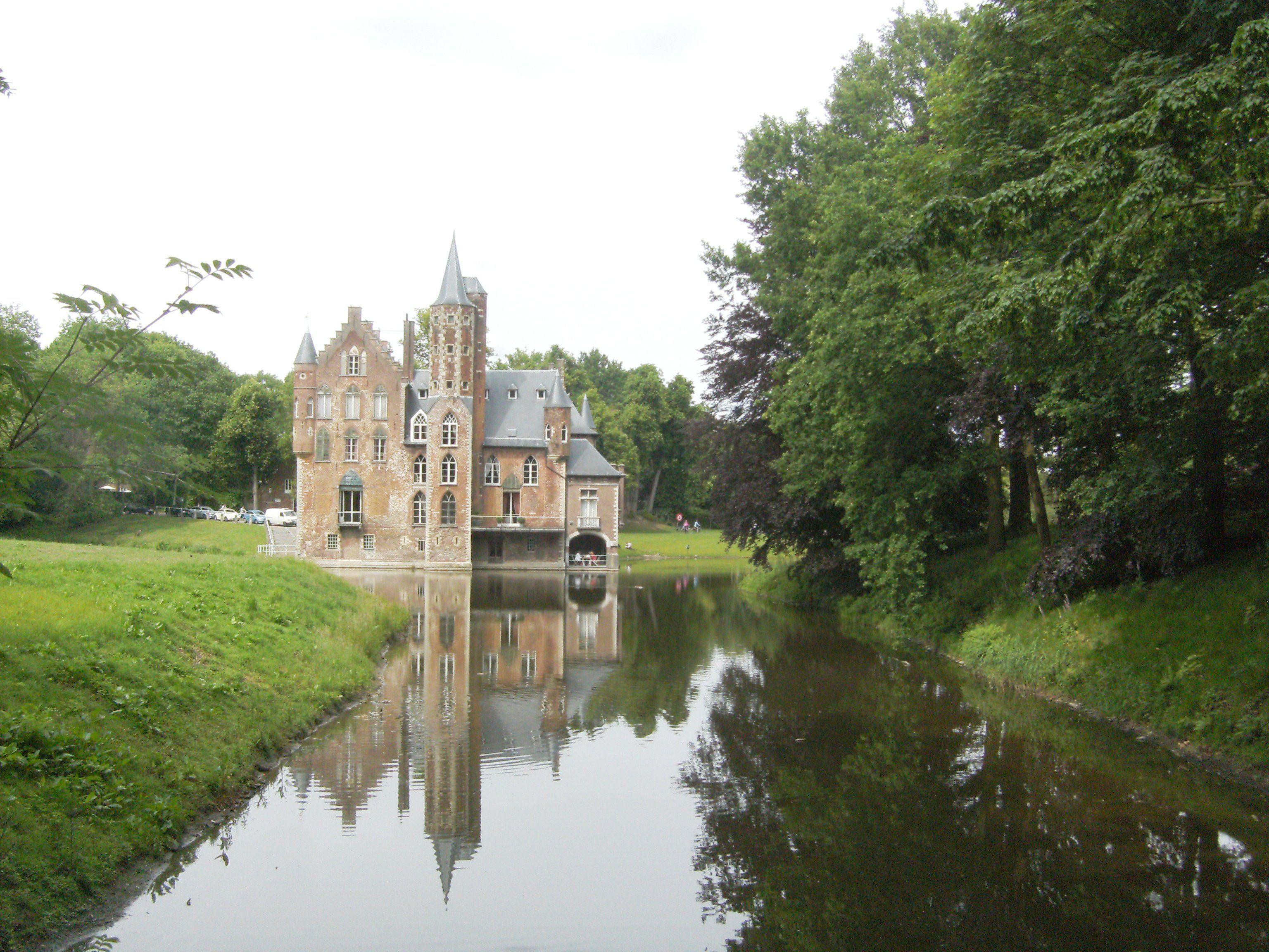 Bazel (België)  Kasteel