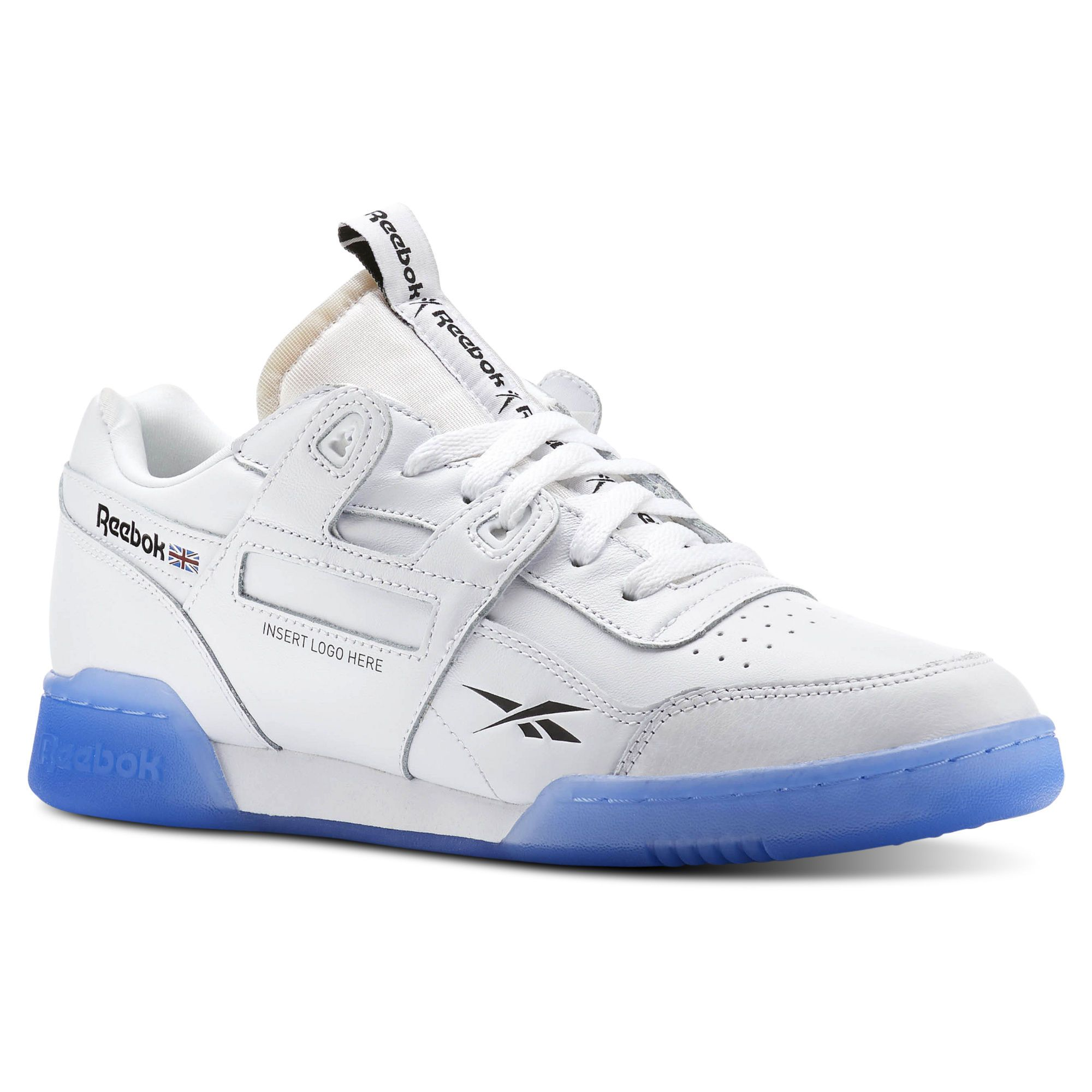 Shop For Workout Plus 3am White At Reebok Com See All The Styles And Colors Of Workout Plus 3am White Sneakers Fashion Reebok Shoes Diy Clothes And Shoes