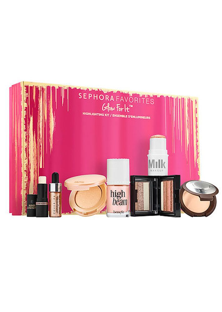 Sephora Gift Box: 17 Sephora Holiday Gift Sets For The Beauty-Obsessed