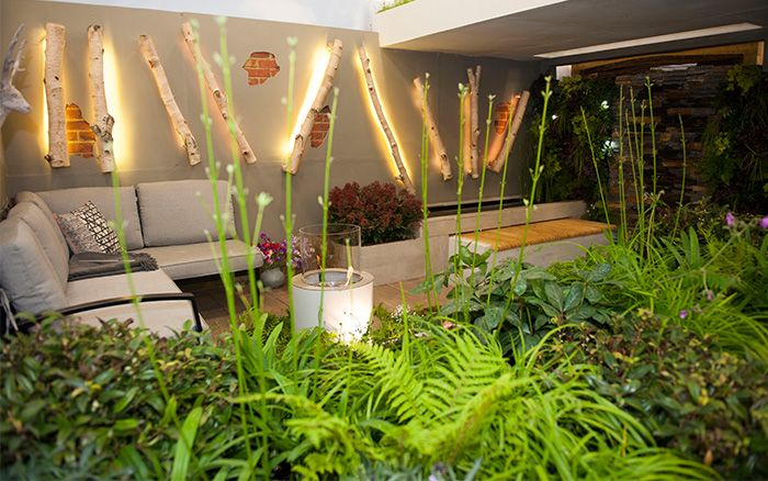 Best Small Garden Design Ideas From The Young Gardeners Competition Small Garden Design Garden Design Small Garden