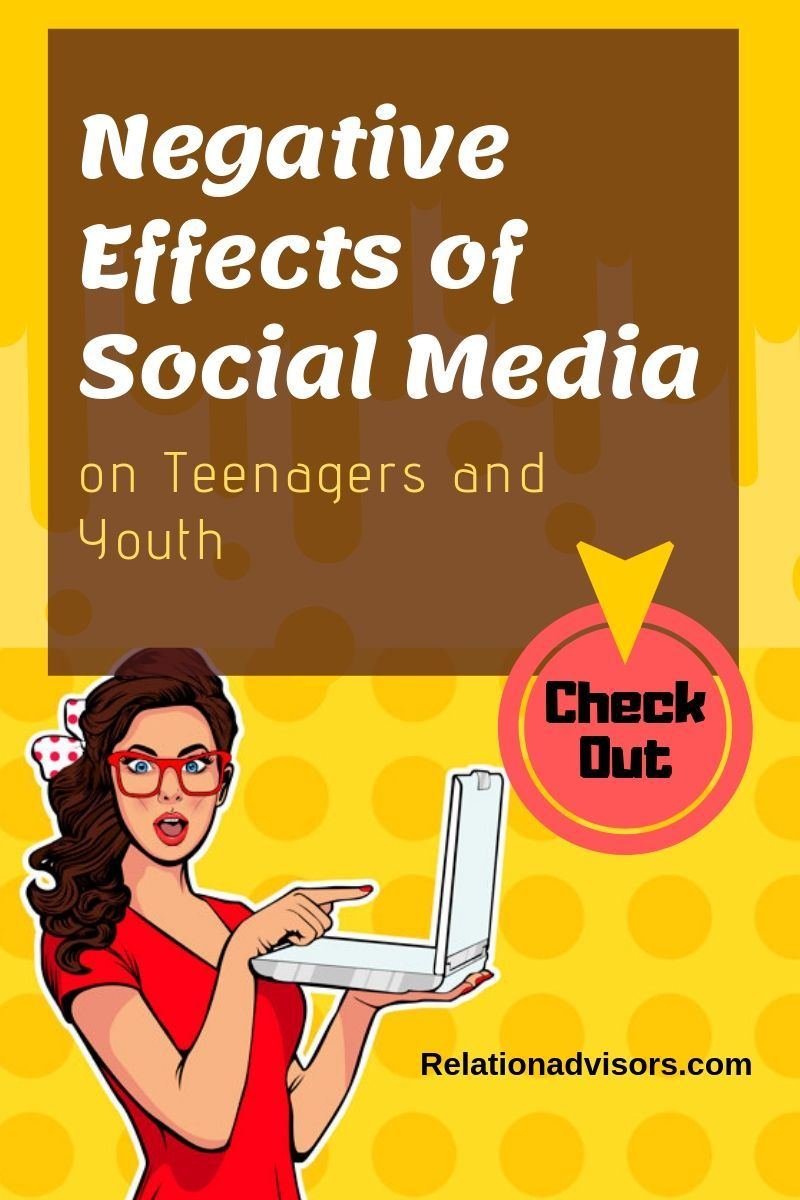 Negative Effects Of Social Media On Teenagers And Youth Strong Motivational Quotes Quotes Inspirational Positive Social Media Quotes