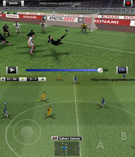 Winning Eleven 2017 APK Download - FREE 2016 MOD WE Android