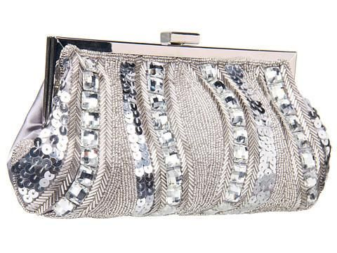 Jessica McClintock #clutch #handbag #purse  beaded $65 (reg 95)