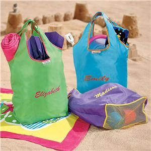 Beach Totes for Kids - Kids Bags | Lillian Vernon - Accessories ...
