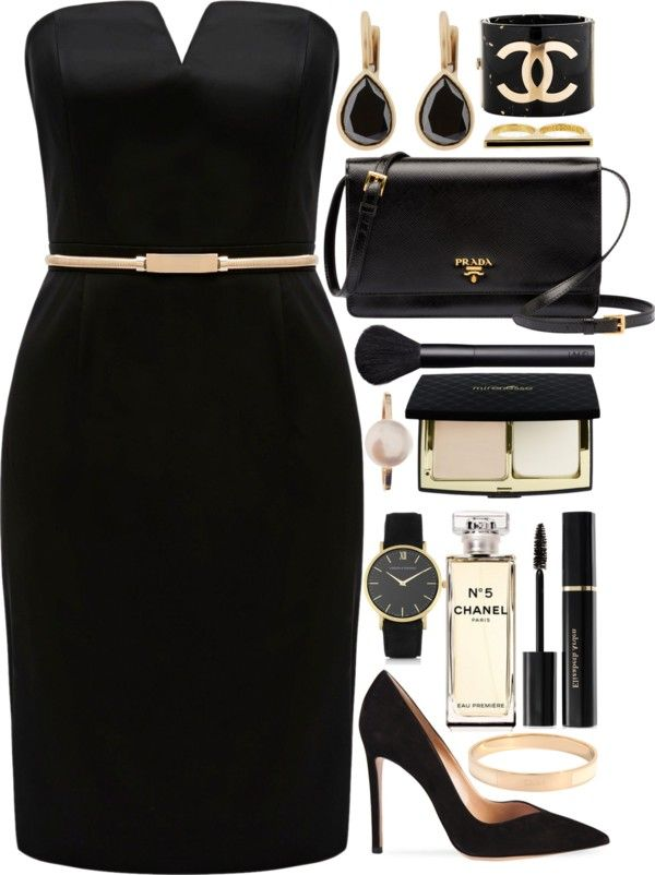 """""""Baker"""" by tinasxx on Polyvore"""