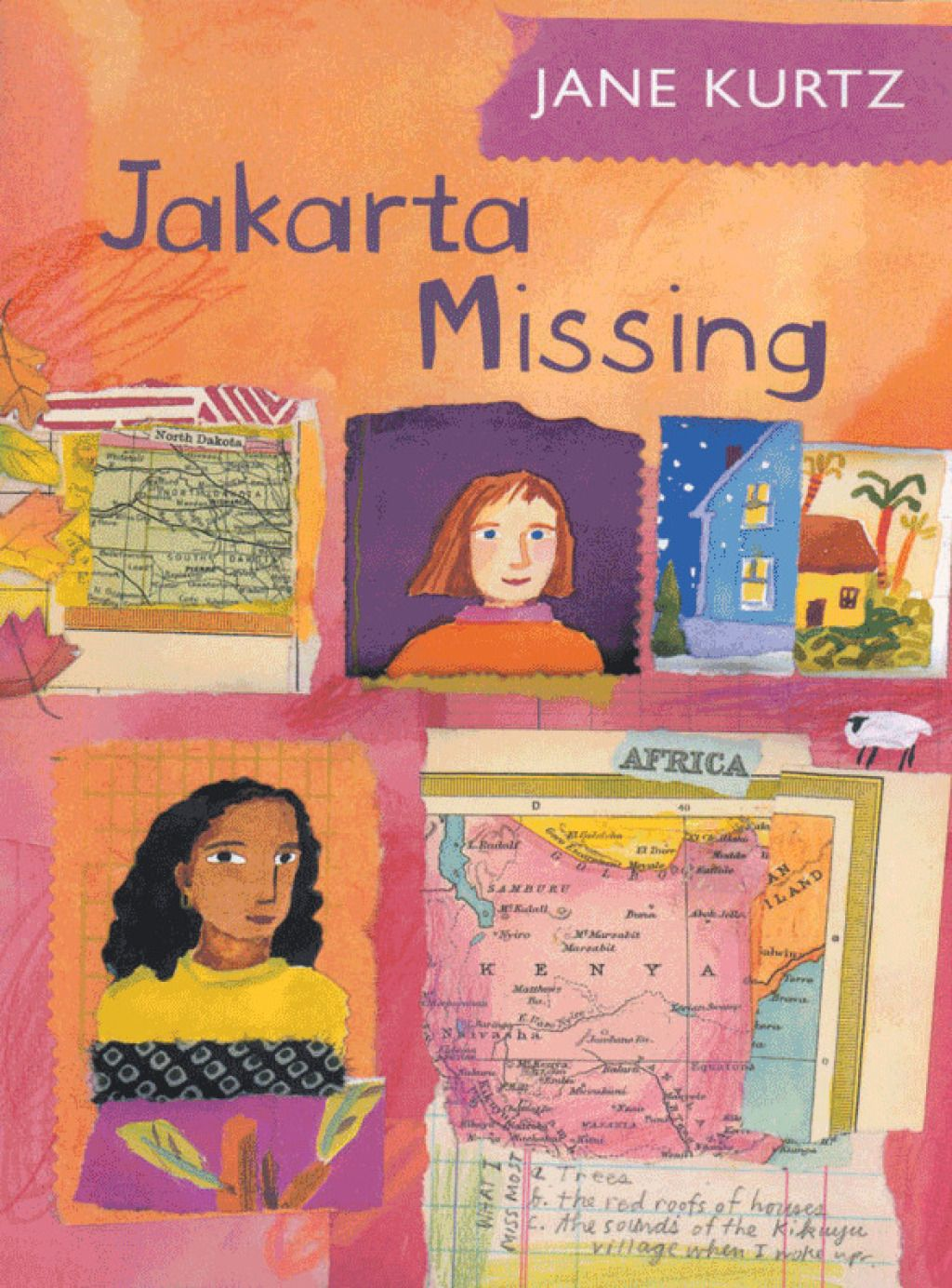 Jakarta Missing Ebook