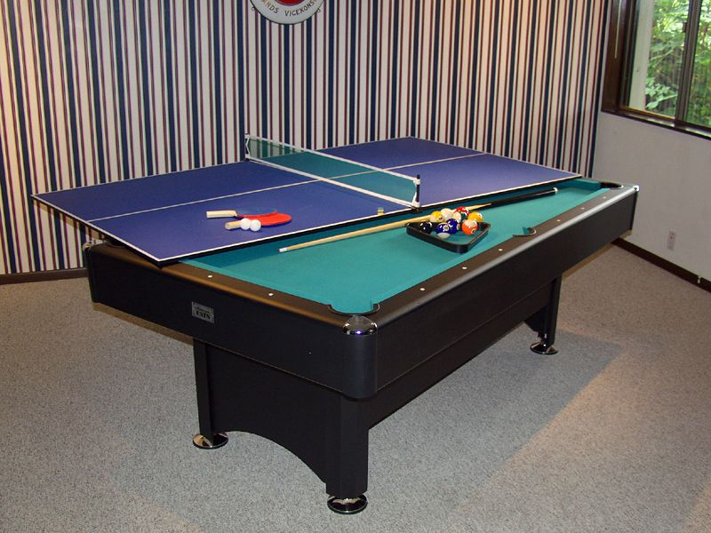 Exceptional Billiards Ping Pong Table   Google Search