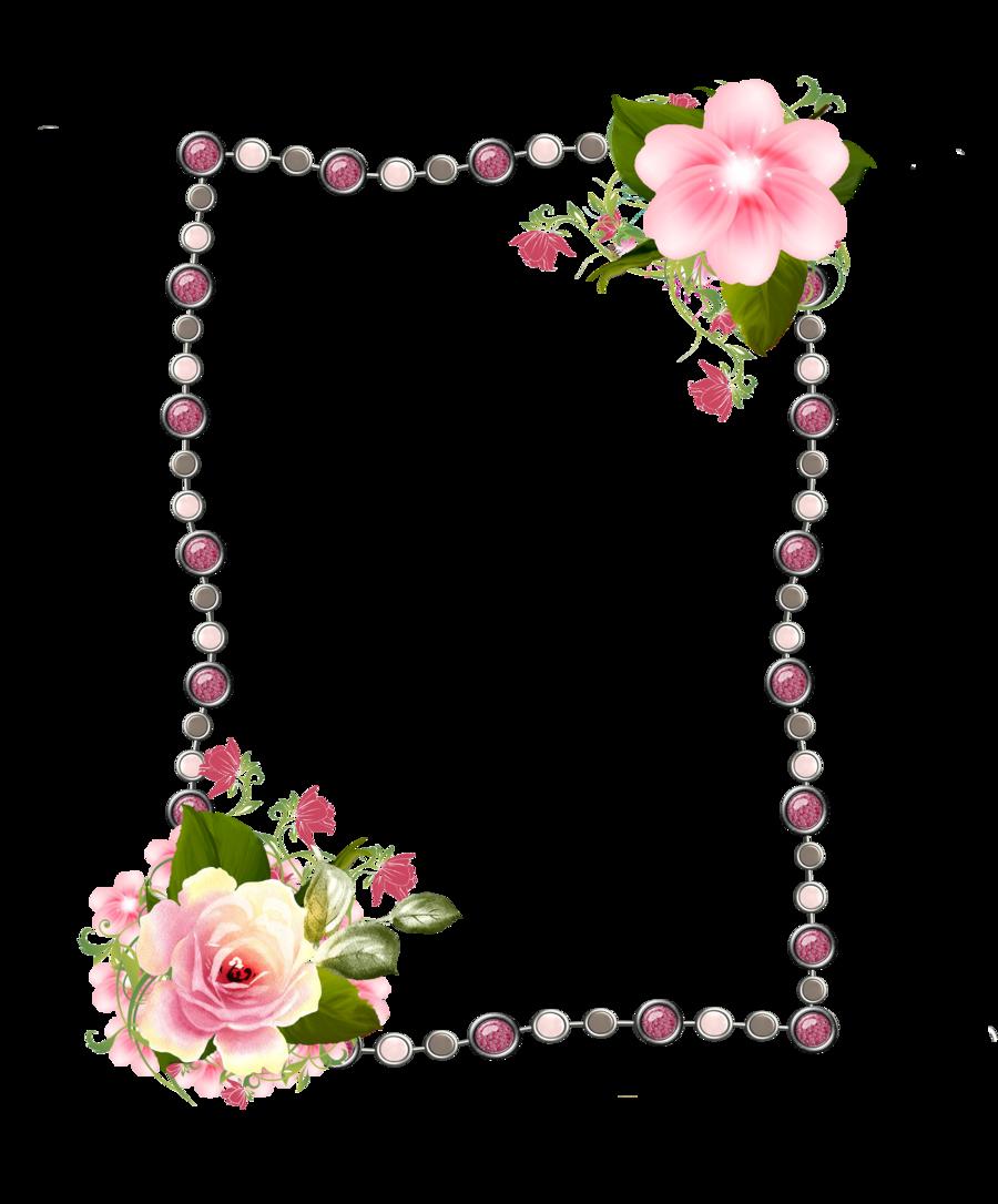 Frame Tender Roses Png By Melissa Tm On Deviantart Heart Frame Scrapbook Materials Printable Frames