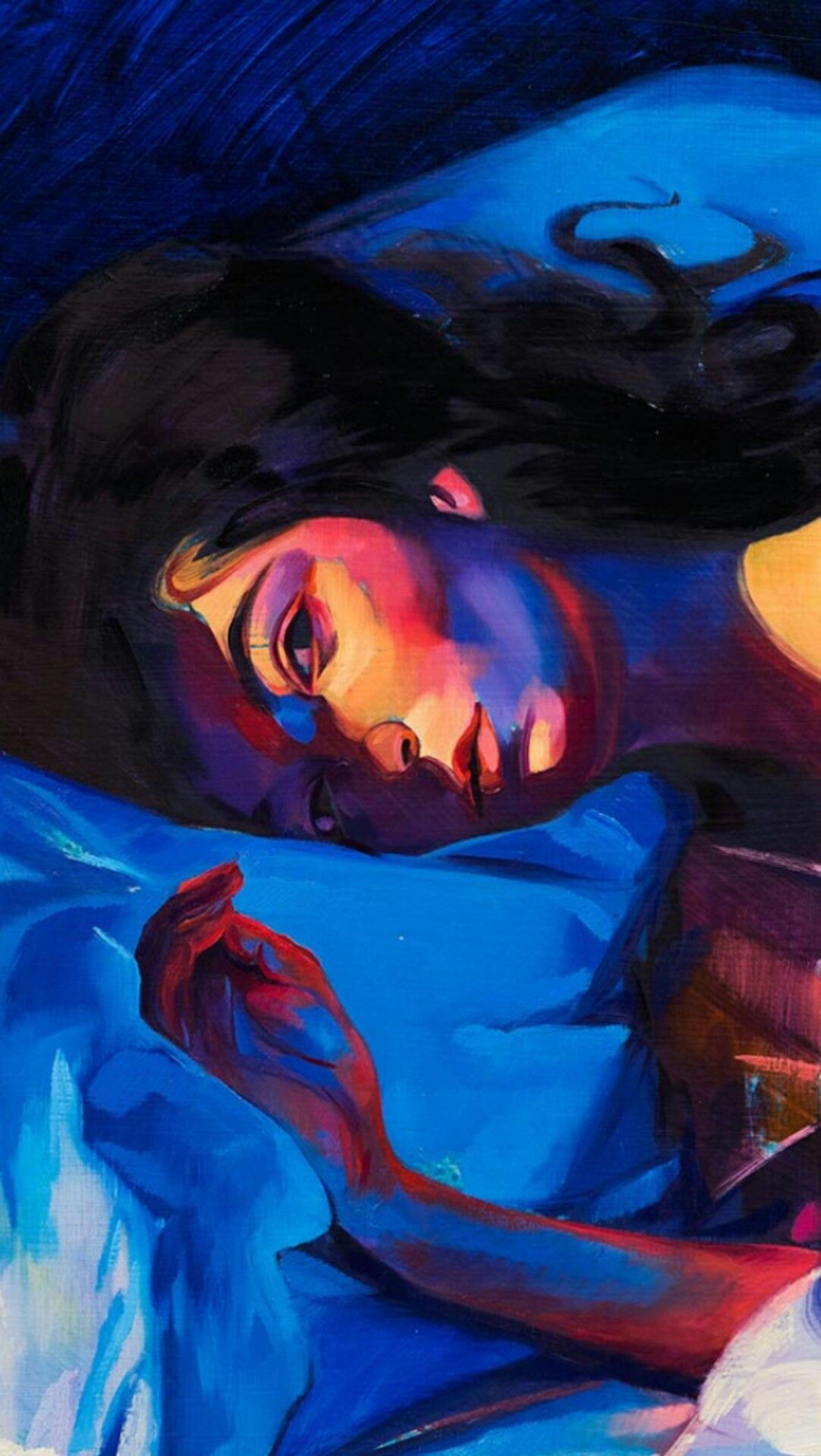 Pin by Satan on Queen Lorde | Pinterest | Lorde, Pretty art and ...