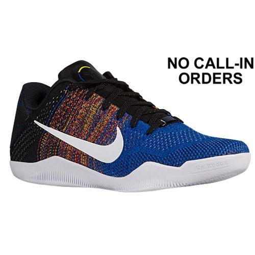 reputable site fc573 24389 Nike Kobe 11 Elite Low - Men s