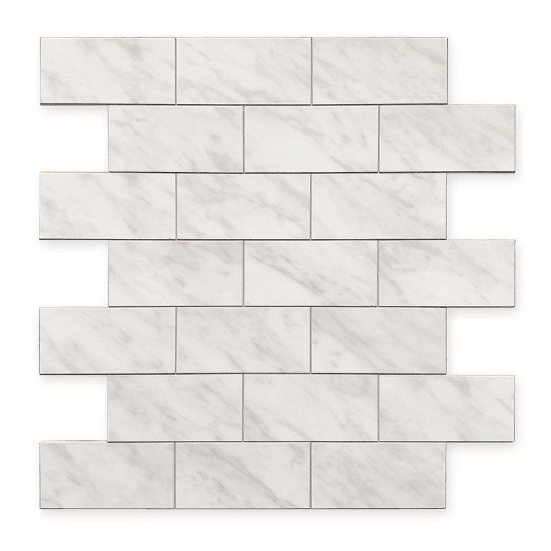 12 X 12 Pvc Peel Stick Mosaic Tile Travertine Backsplash Mosaic Tiles