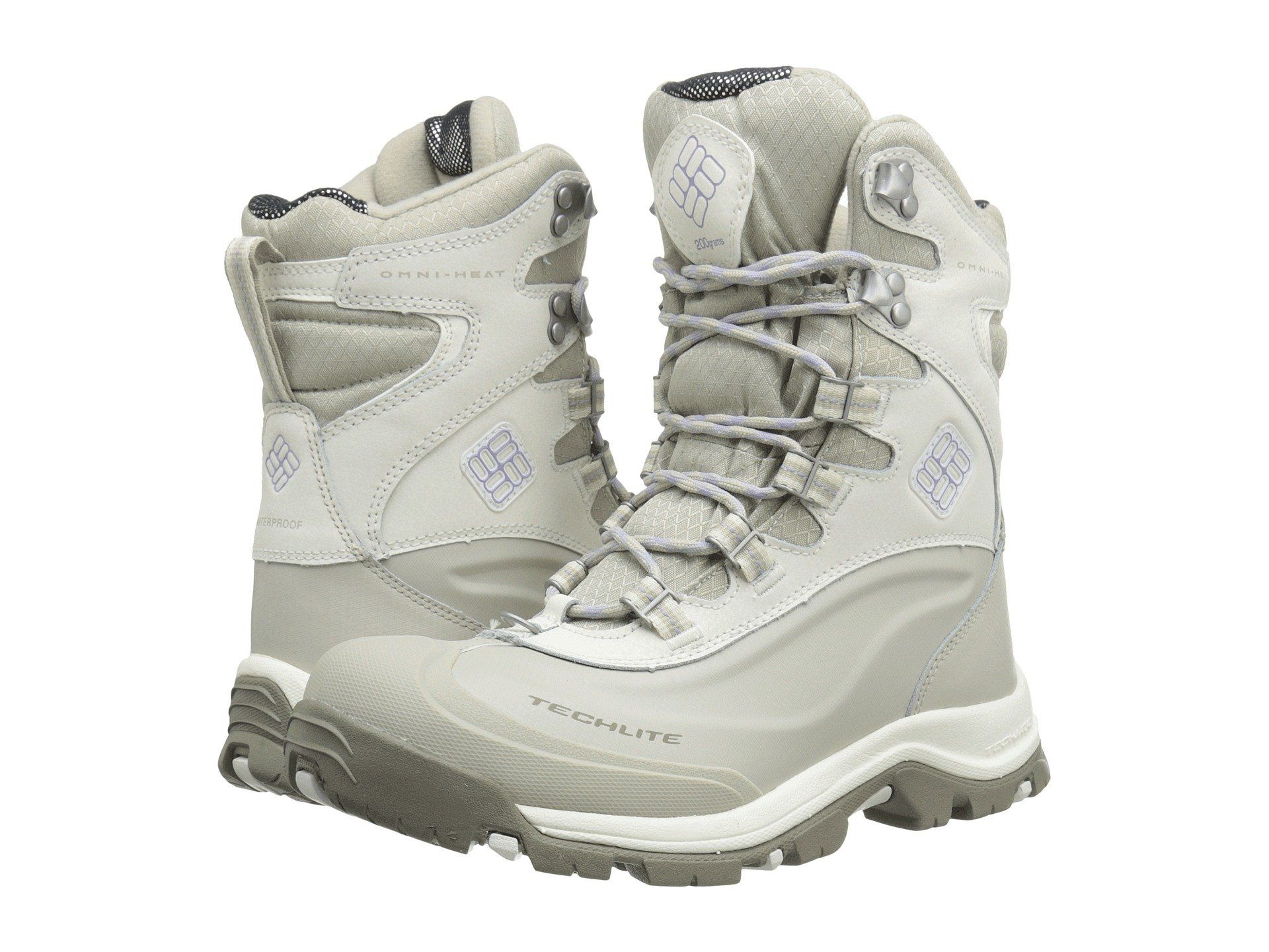 Bugaboot™ Plus III OmniHeat™ Boots, Cold weather boots