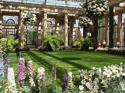 Longwood Gardens | Kennett Square, PA Garden In The Woods, Love Garden,  Dream