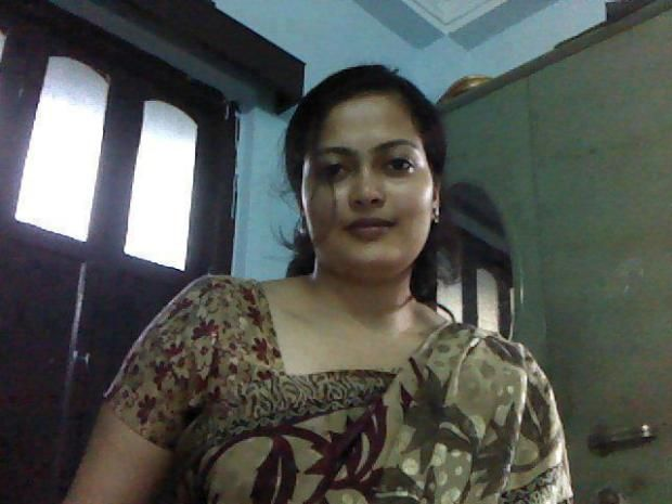 North indian aunty nude