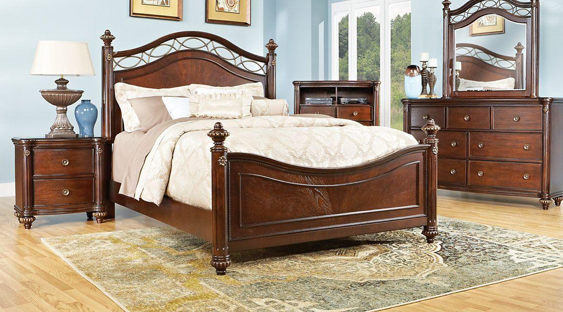 Affordable Queen Size Bedroom Furniture Sets for sale Large