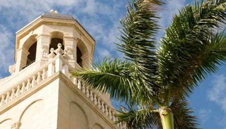 My ideal weekend getaway is Palm Beaches. Find yours with Fodor's.