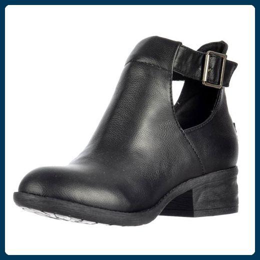 Rocket Dog Damen Chelsea Boots Schwarz Schwarz Grosse 35 Stiefel Fur Frauen Partner Link Damen Stiefel Chelsea
