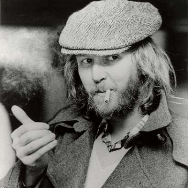 Today in 1994, Harry Nilsson died in his sleep of heart