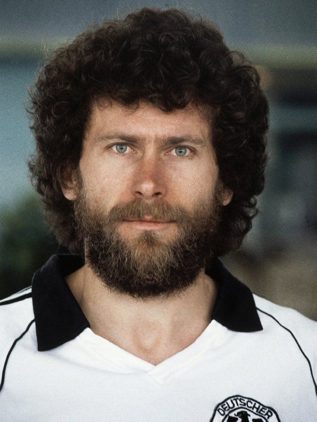 Paul Breitner World Football Best Football Players Football Players