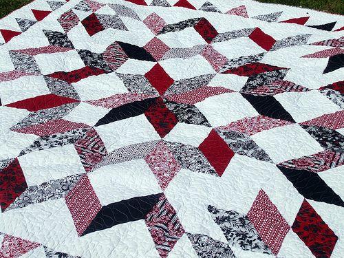 Carpenter Star Quilt   Traditional Quilts   Pinterest   Star ... : carpenters quilt pattern - Adamdwight.com