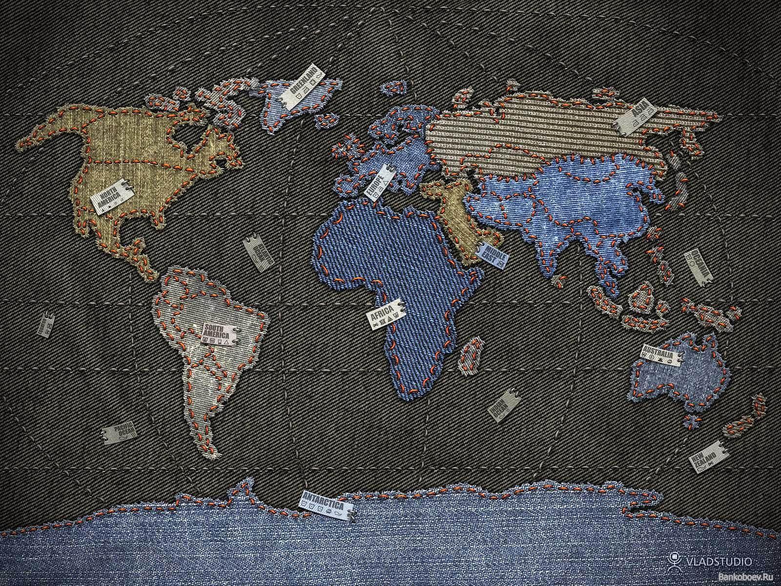 16 wallpaper mapa mundi - photo #34