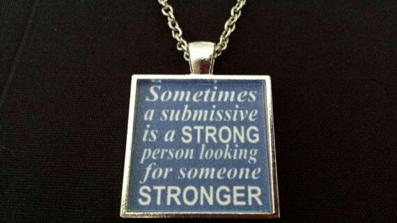 For enduring myself, im the strongest person i know. Top that.