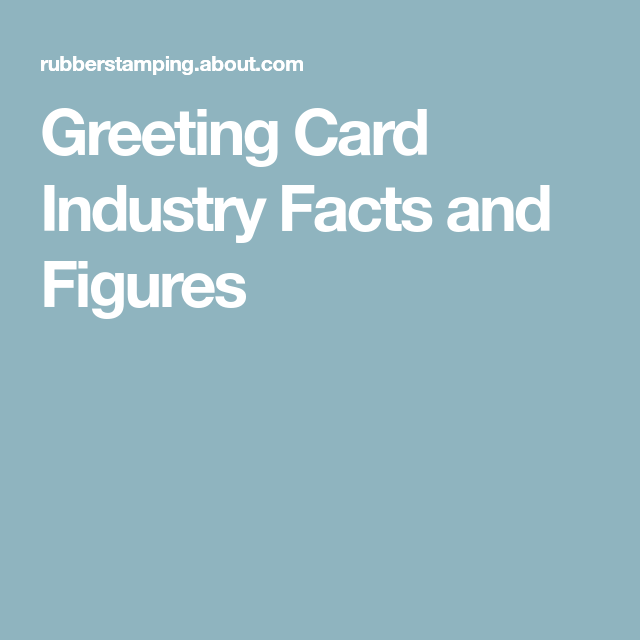 Selling your handmade cards learn about the card industry explore these ideas and more greeting card industry m4hsunfo