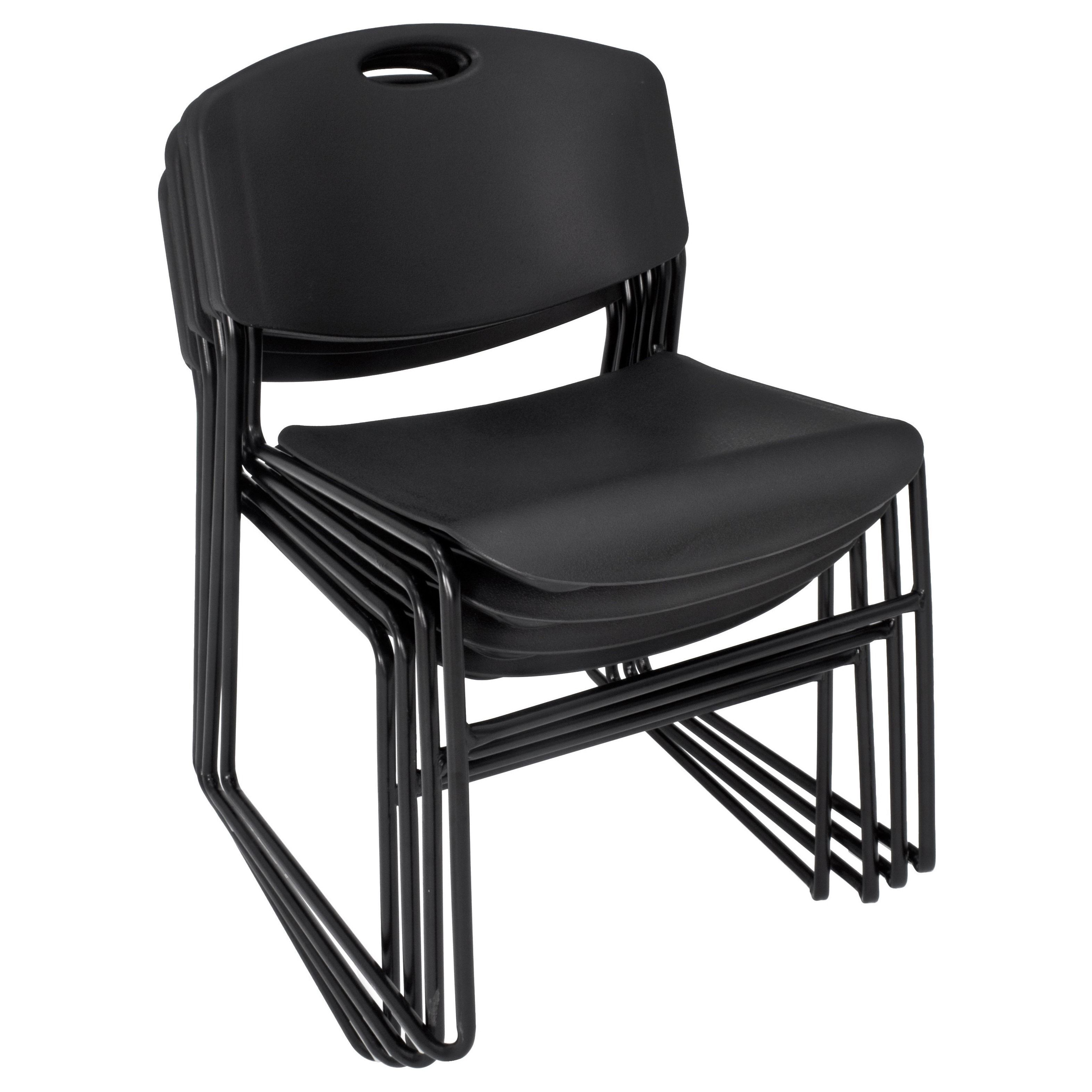 Regency Seating Zeng Stack Chair