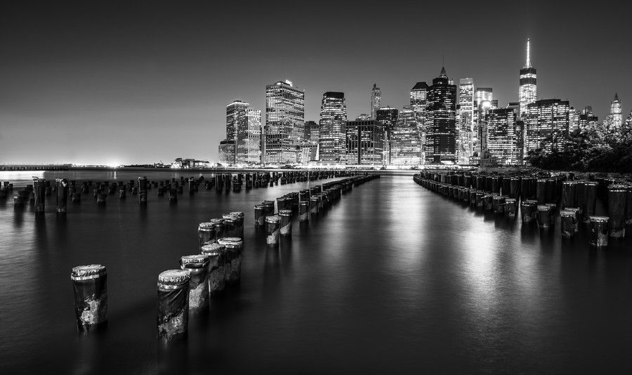 Photo NYC by Victor Del Olmo on 500px