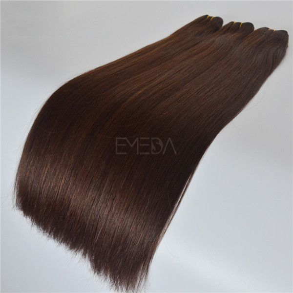 Coffee Brown Hair Color Sally Beauty Supply 8a Grade Brazilian Hair