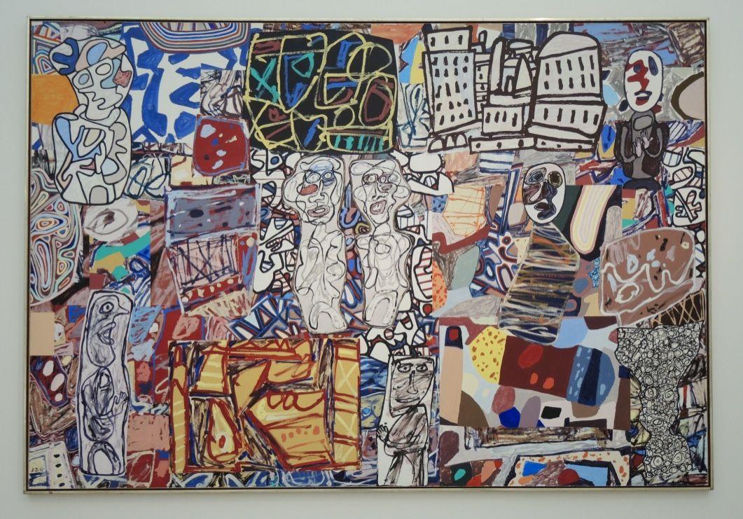 100 Idees De J Ai Vu L Expo Peintre Peinture Art